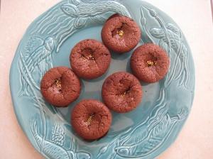 Des muffins
